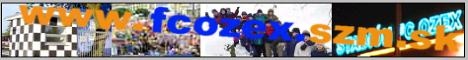 Neoficiálna stránka futbalového klubu FC OZEX Solivar